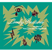 Lovely Creatures - The Best of Nick Cave and The Bad Seeds (1984 - 2014) 24 Page Booklet]