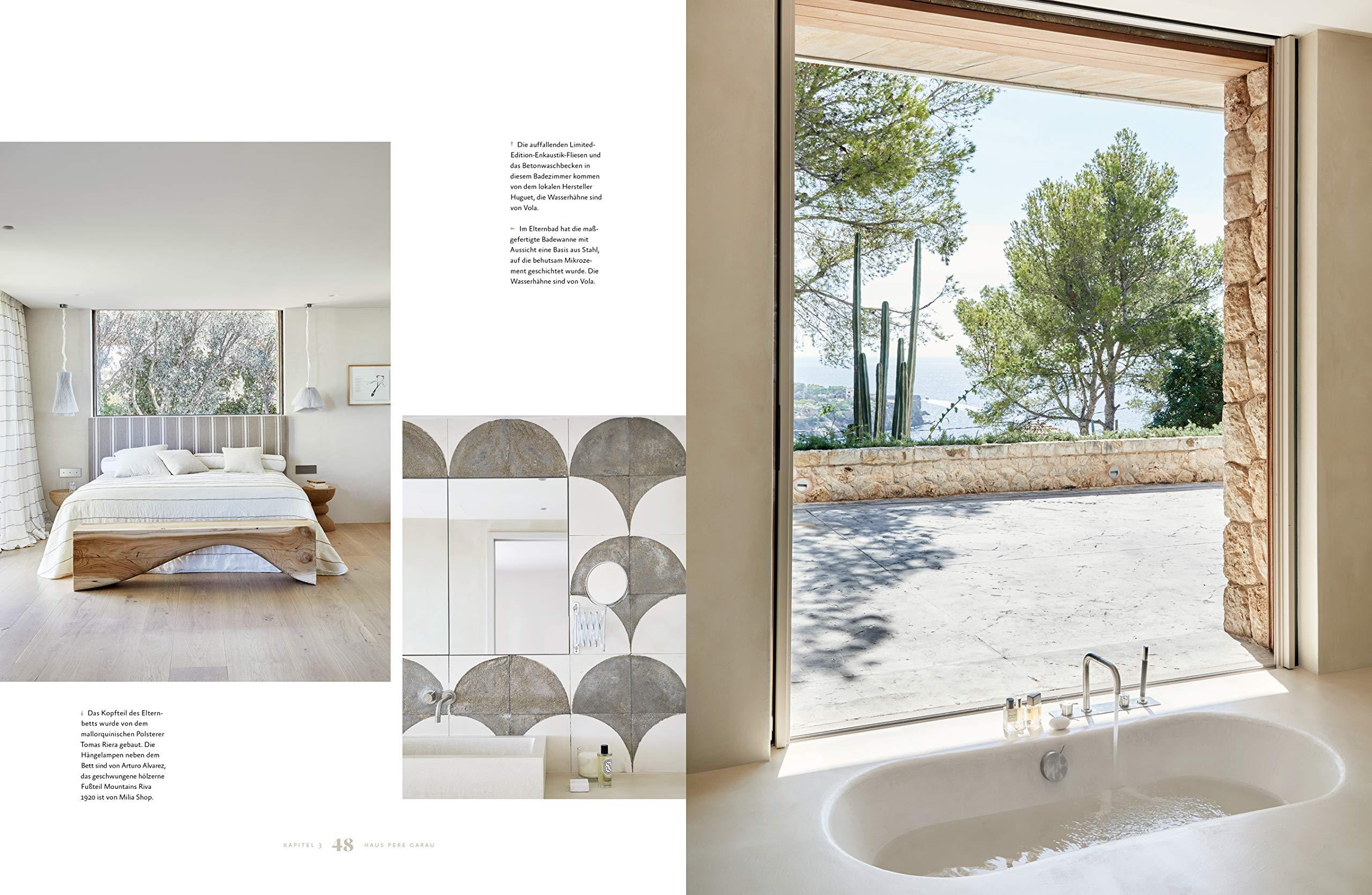 Mallorca mit Stil: Wohnen und Leben auf der Lieblingsinsel: Amazon