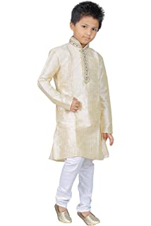 boys sherwani Indian bollywood kids kurta churidar wedding shalwar kameez uk 840