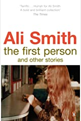 The First Person and Other Stories Paperback