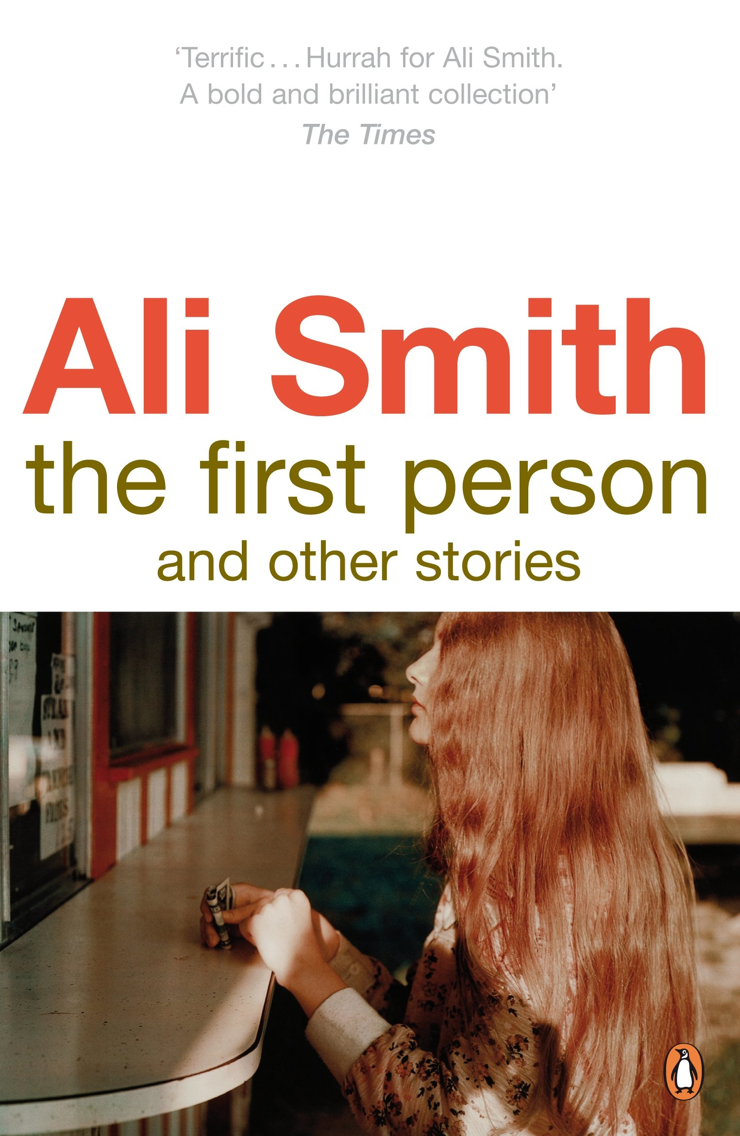 Download First Person and Other Stories PDF