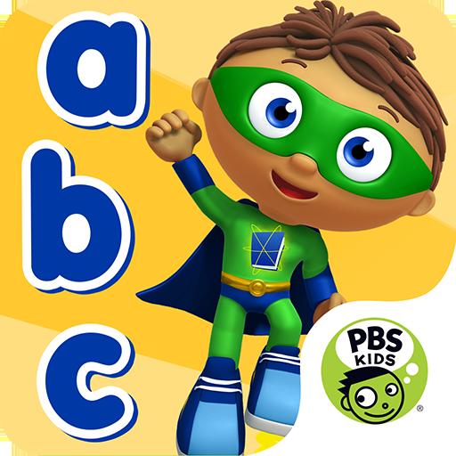 Super Why! ABC Adventures: Amazon.es: Appstore para Android