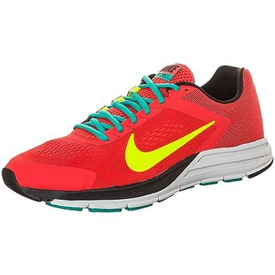 2459033cca7 Nike Men s Zoom Structure 17 Running Shoe  11 UK  Amazon.co.uk  Shoes   Bags