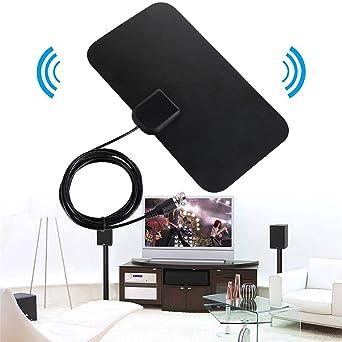 Review SFE-Flat Indoor HD Signal