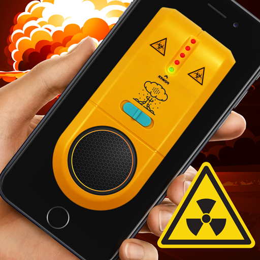Nuclear Ruby - Nuclear alarm atomic siren real sounds simulator