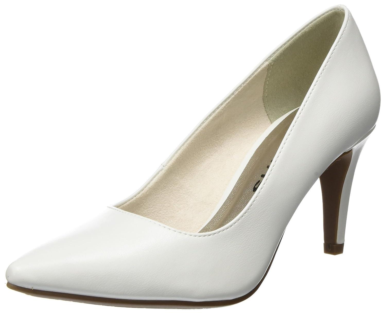 TALLA 37 EU. Tamaris 22447, Zapatos de Tacón para Mujer