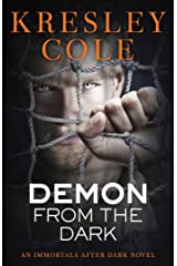 Demon from the Dark (Immortals After Dark Book 10) Kindle Edition