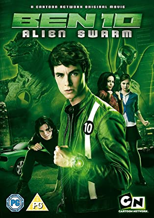 ⭐️ Best dating ben 10 alien force episodes download in english dubbed 2019