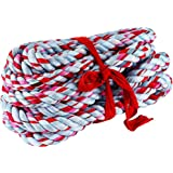 Tug of War Rope for Adult and Kids Outdoor Party Game (35 Feet)