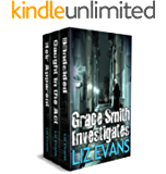 Grace Smith Investigates: A Gripping Mystery Box Set