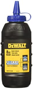 DeWalt DWHT47049L 8Oz Replacement Chalk