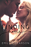 Finding Home: A Moving Forward Novel