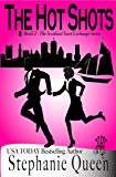 The Hot Shots (Scotland Yard Exchange Book 2)