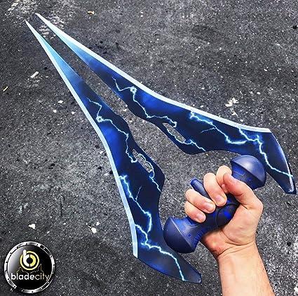 New Official Halo Energy Sword Replica