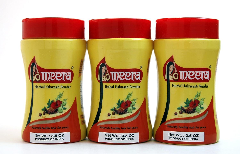 amazon meera herbal shampoo