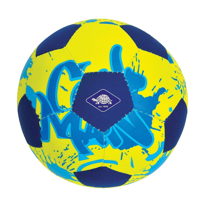 Schildkröt Funsports Fútbol Mini balón de Neopreno, Ideal para Las ...