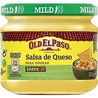 Old El Paso - Salsa de Queso