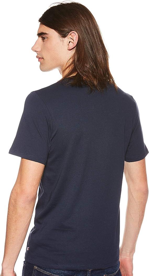 Jack & Jones Jjeplain tee SS O-Neck Noos Camiseta para Hombre ...