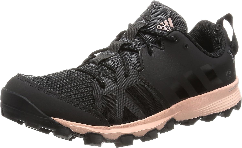 Adidas kanadia 8, Zapatillas de Running Mujer