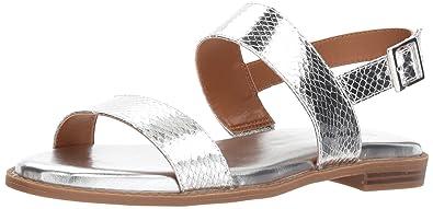 265e5b9db9f8 Franco Sarto Women s Velocity Flat Sandal