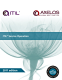 ITIL Service Operation (ITIL Lifecycle Suite)