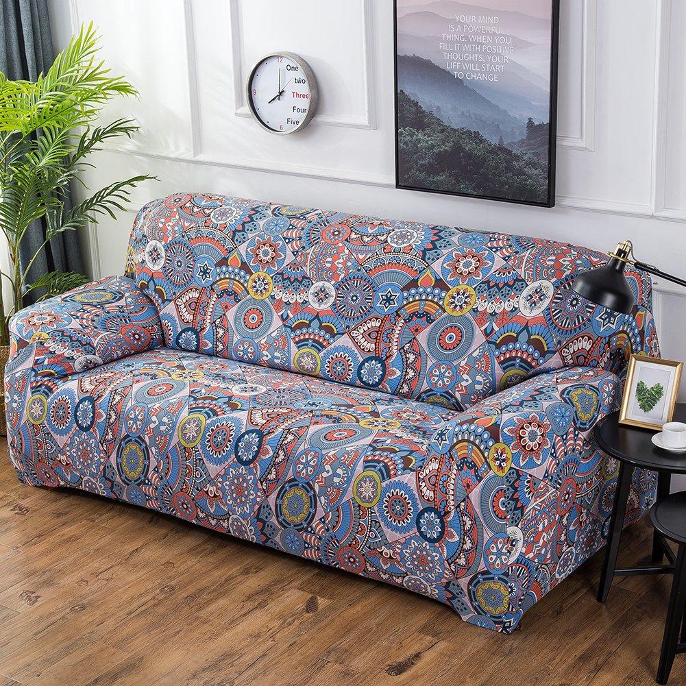 Amazon.com: Funda de sofá Hengwei con una funda de almohada ...