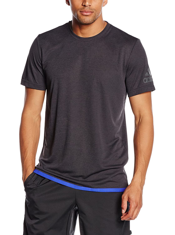 adidas Camiseta Manga Corta Unctl Clmch Tee Gris XS: Amazon.es: Ropa y accesorios