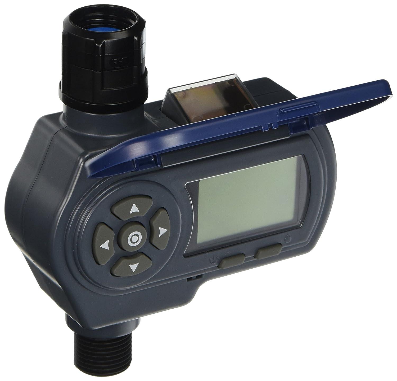 Gray DIG Corporation DIG EVO100 Hose End Watering Timer
