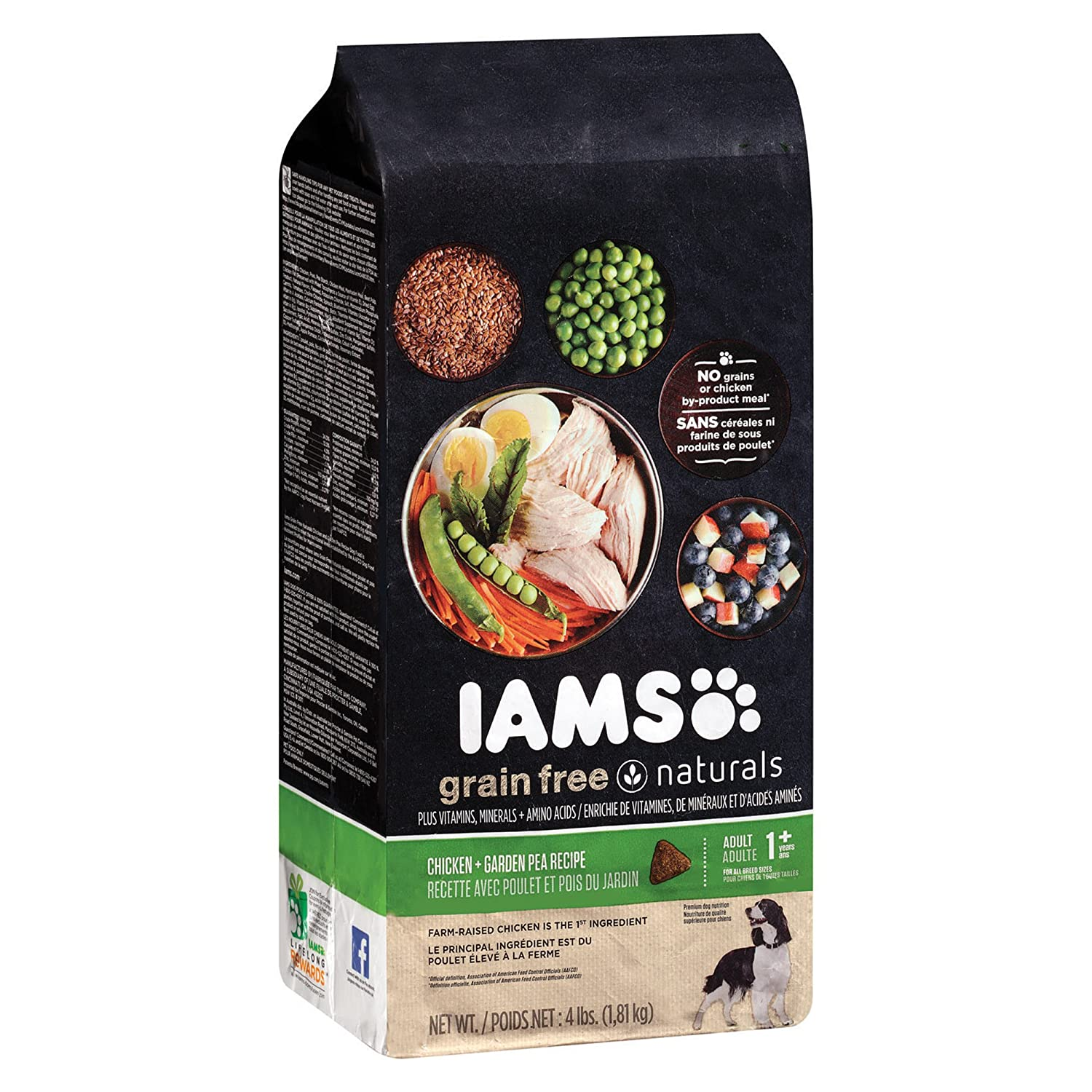 Nov 02,  · The Iams Naturals product line includes 4 dry dog foods. Each recipe below includes its related AAFCO nutrient profile when available on the product's official webpage: G rowth, M aintenance, A ll Life Stages, S upplemental or U nspecified.