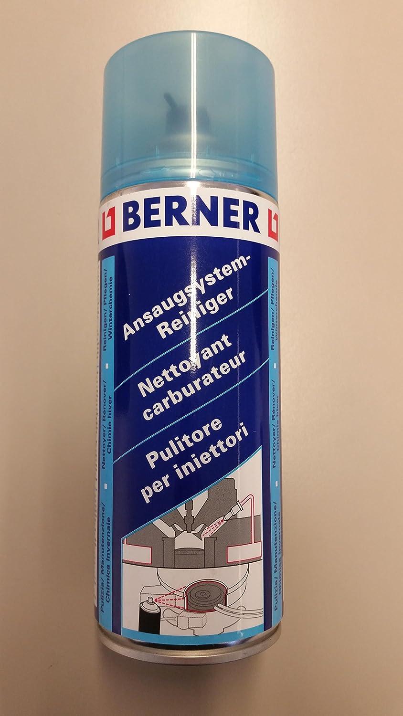 Berner PULITORI per INIETTORI 400ML