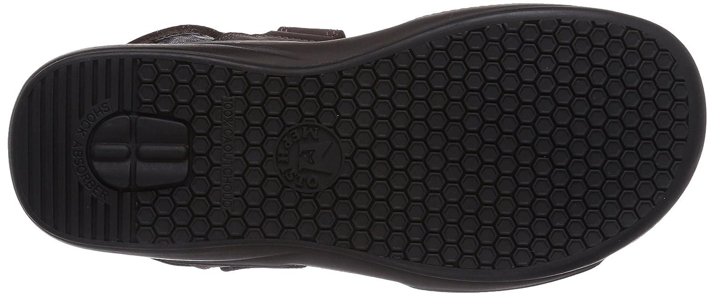 Mephisto SIMON Sandalen GRIZZLY 151 Herren Geschlossene Sandalen SIMON Braun (Dark Braun) 8e3c1e