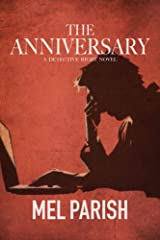 The Anniversary (Detective Rigby #1) Kindle Edition