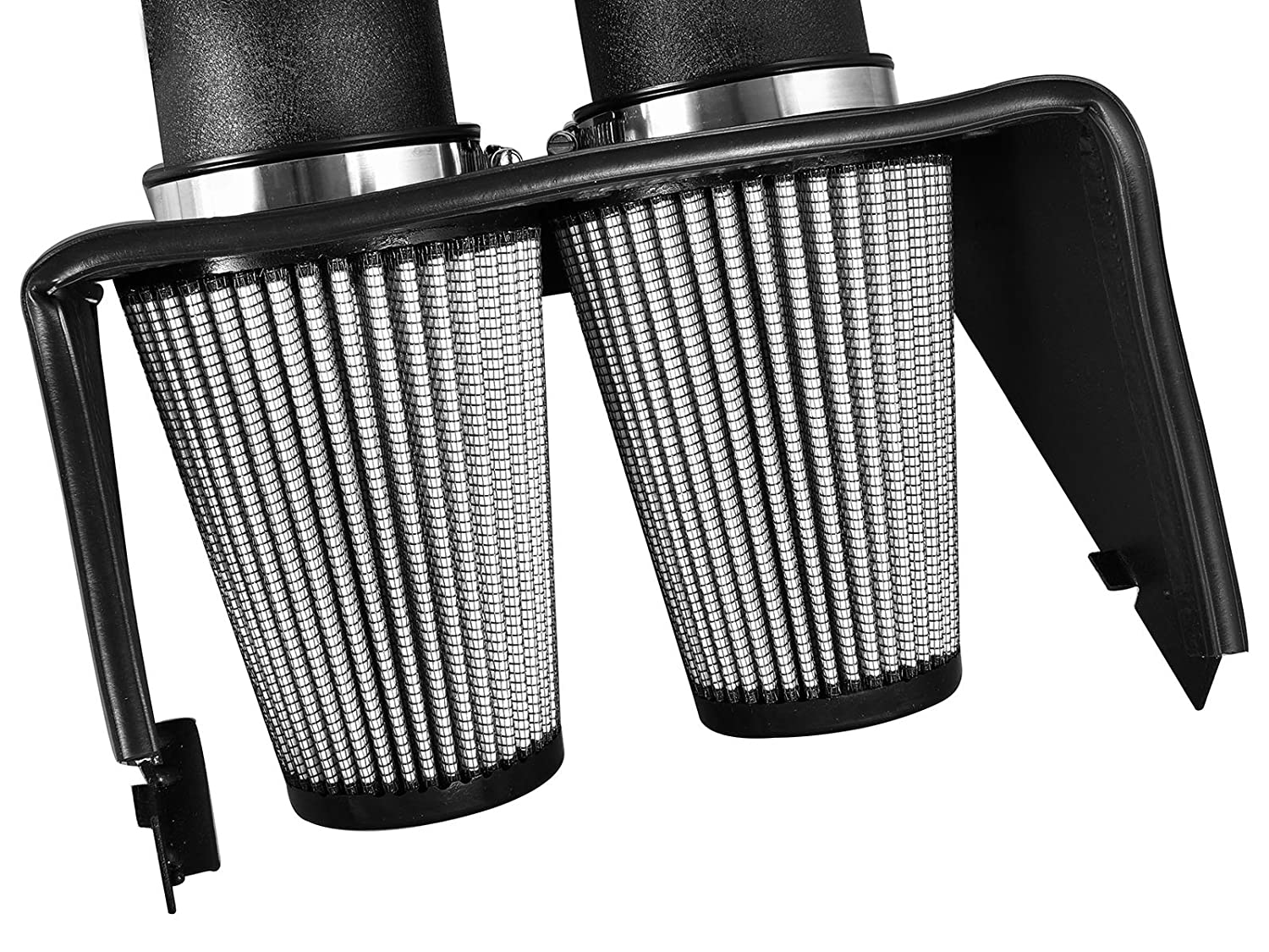 for Ford Oiled, 5-Layer Filter aFe Power 54-12642-1B Performance Intake System