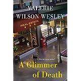 A Glimmer of Death (An Odessa Jones Mystery Book 1)