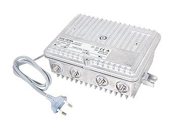 Kathrein VOS 137/RA amplificador señal de TV - Amplificador de señal de TV (
