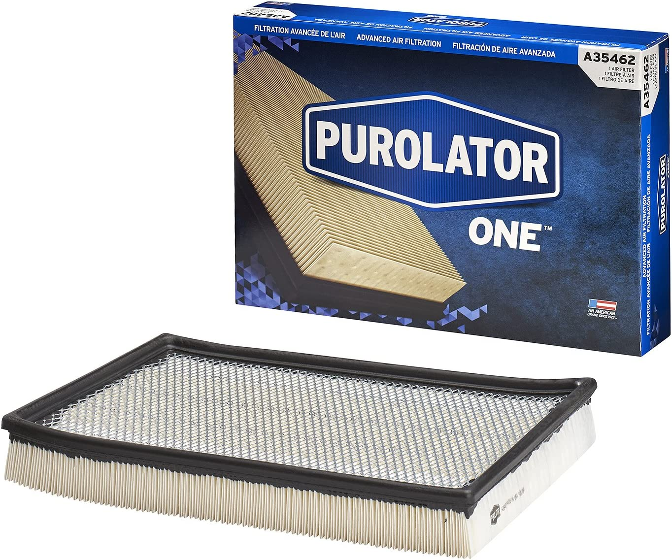 Killer Filter Replacement for PUROLATOR A42002