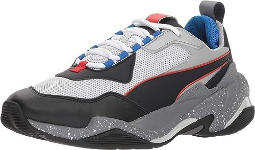 PUMA Men's Thunder Electric Sneaker