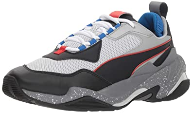 c8aaabd04a1ed Puma Men's Thunder Sneaker: Buy Online at Low Prices in India ...