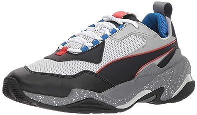 Puma - Mens Thunder Desert Shoes  Amazon.co.uk  Shoes   Bags 02fb7c159