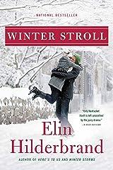 Winter Stroll (Winter Street Book 2) Kindle Edition