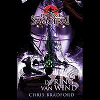 De ring van wind (De jonge Samoerai)