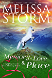 Memory, Love & Place: 3 Uplifting Novels from Memory Ranch
