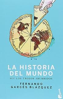 La historia de España sin los trozos aburridos Divulgación. Historia: Amazon.es: Garcés Blázquez, Fernando: Libros
