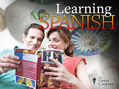 Amazon com: Watch Learning Spanish: How to Understand and