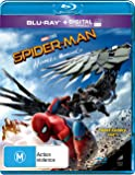 Spider-man - Homecoming (Blu-ray + Digital)