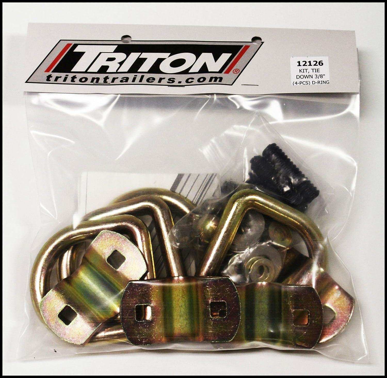 Triton 15292 APT Series Trailer Tie Down Kit