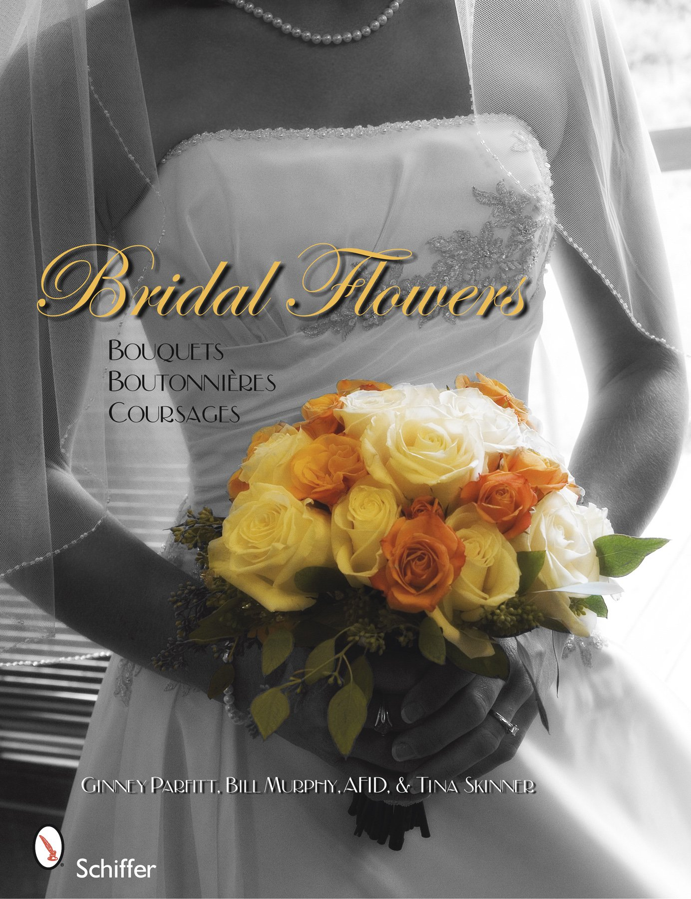 Bridal Flowers: Bouquets - Boutonnieres - Corsages: Bill Murphy ...