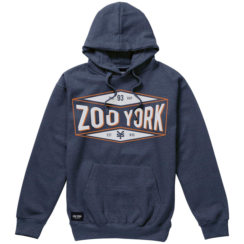 TALLA XXL. Zoo York Concave Camiseta para Hombre