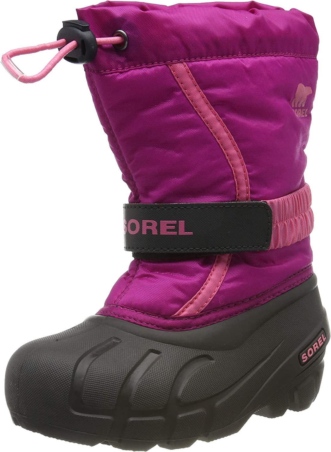 SOREL - Youth Flurry Winter Snow Boots for Kids