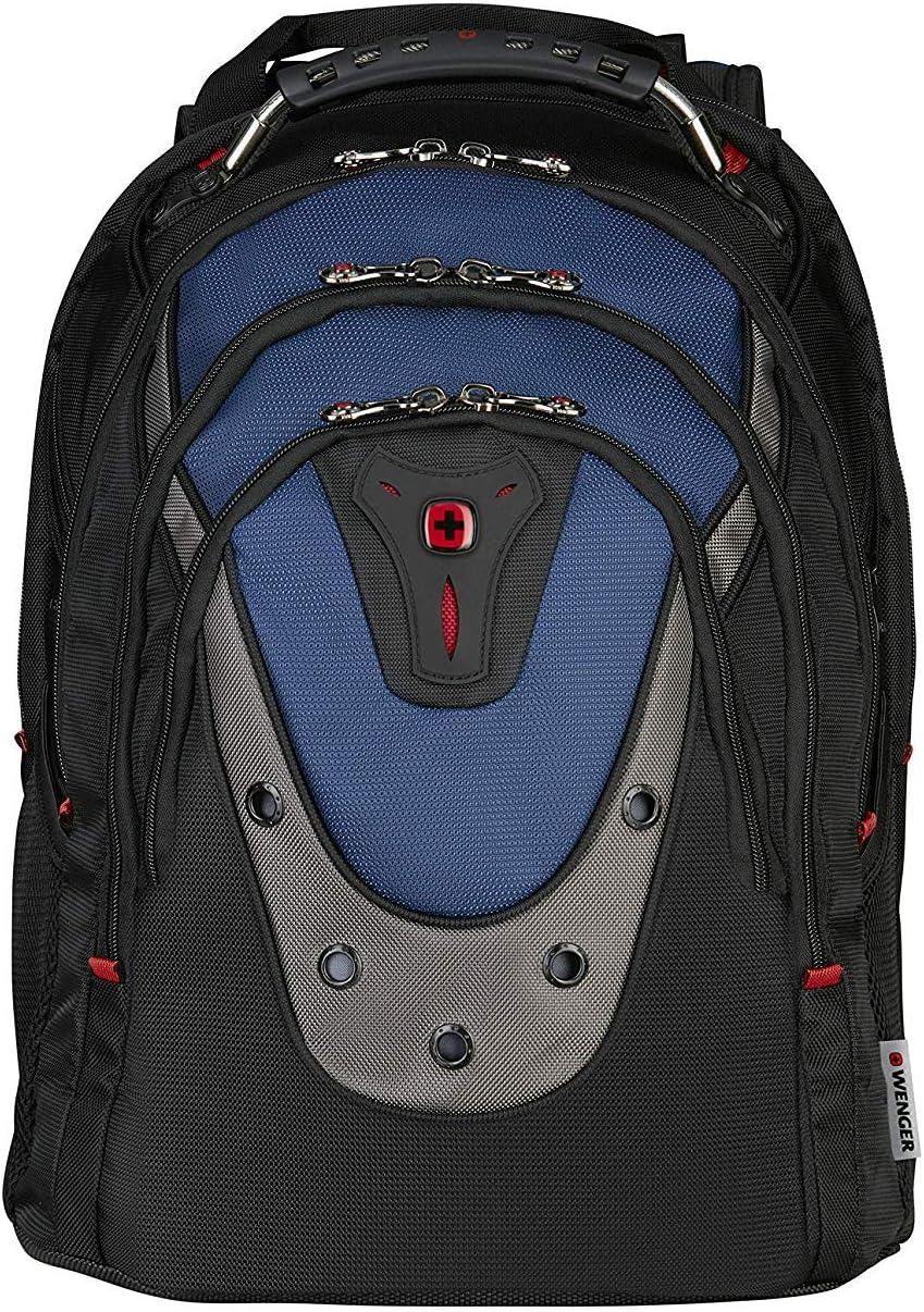 SWISSGEAR IBEX Computer Backpack - Blue